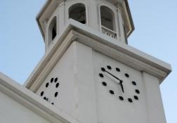 大聖堂の鐘(ベルタワー)