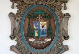 大司教の紋章