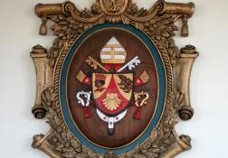 教皇の紋章