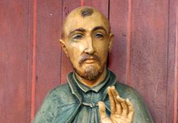 ロヨラの聖イグナチオ