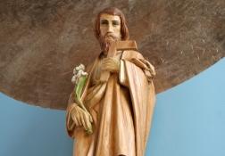 聖ヨセフ像