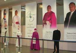 即位25周年「大司教展」