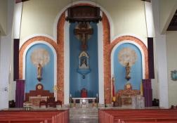 4月の大聖堂