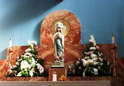 聖母月の5月