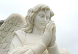 静かな祈り