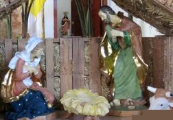 大聖堂:クリスマスの準備(1)