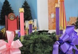大聖堂:クリスマスの準備(2)