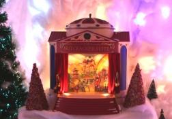 今年もまたクリスマス村